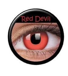 FARGEDE LINSER CRAZY RED DEVIL