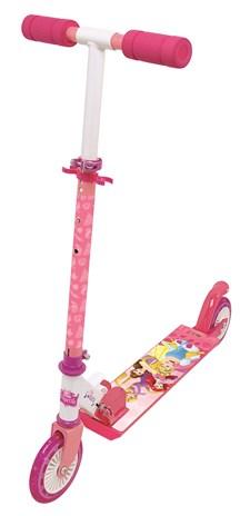 Disney Princess -potkulauta, Smoby
