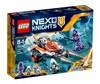 Lances lansekjøretøy, Lego Nexo Knights (70348)