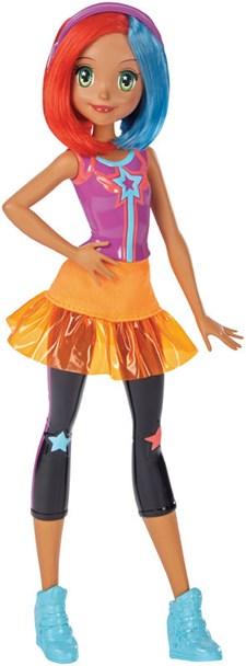 Video Game Hero, Barbie