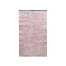 Rice Utematta Plast 150x90 cm Rosa