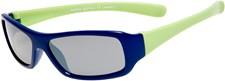 Solbriller 0-4 år, Blå/Grønn, Haga Eyewear