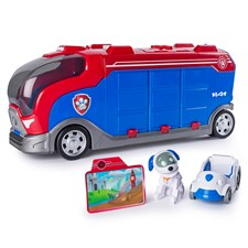 Mission Cruiser, Paw Patrol
