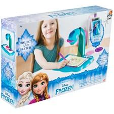 Frozen Projection Station, Disney Frozen