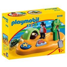 Piratö, Playmobil 1.2.3 (9119)