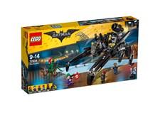 Kipittäjä, LEGO Batman Movie (70908)