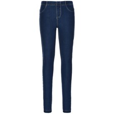Jeans/Legging NITTILLE, Dark Blue Denim, Name it