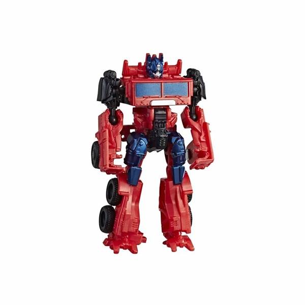 Transformers  Optimus Prime - figurer & miniatyrer