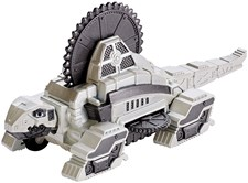 The Sawmetradon, Dinotrux