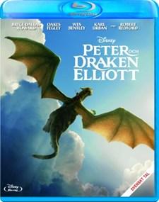 Peter och draken Elliott (Blu-ray)
