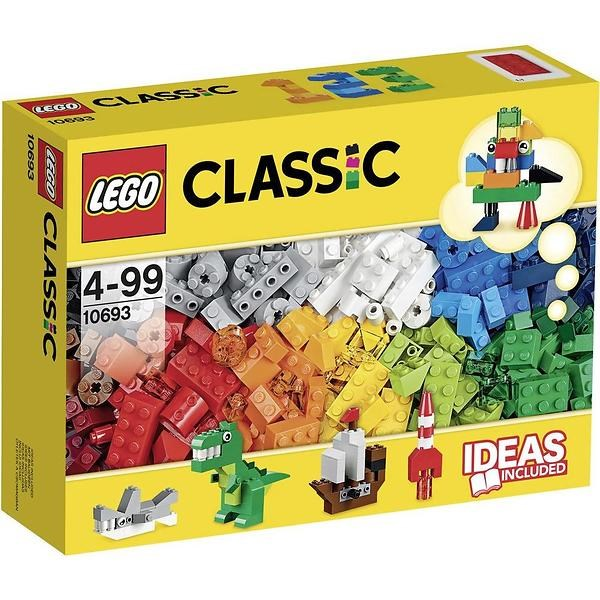 Fantasikomplement, LEGO Classic (10693)