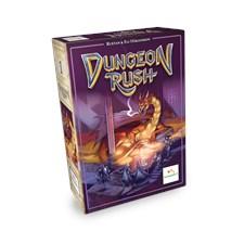 Dungeon Rush, Äventyrsspel (SE/EN)