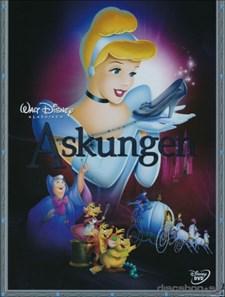 Disney Klassiker 12 - Askungen