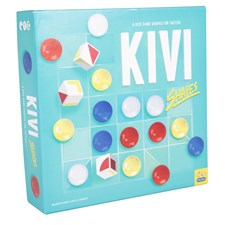 Kivi Shapes, Strategispel