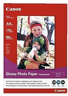 Fotopapir CANON GP-501 A4 170 g (100)