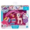 My Little Pony Twirly Hairstyles Pinkie Pie