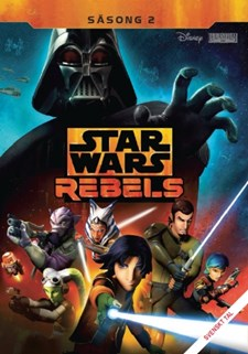 Star Wars - Rebels - Säsong 2