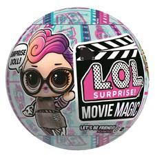 L.O.L. Surprise Movie Magic