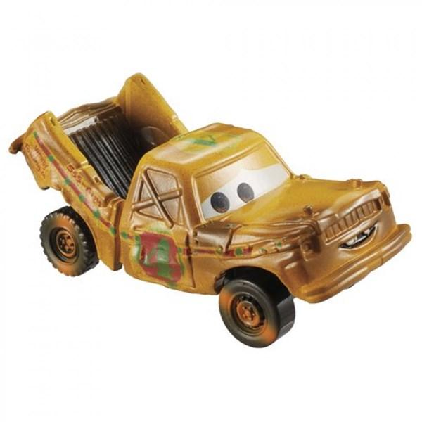 Diecast 1-pack  Taco  Cars 3  Disney - leksaksbilar & fordon