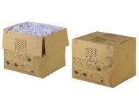 Återvb. avfallsäckar Auto+ 175/200 20/FP