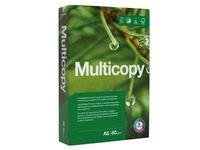 Kopiopaperi MULTICOPY A5 80g, 500 kpl
