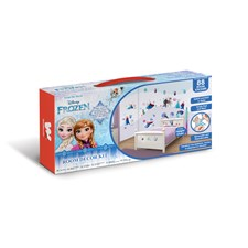 Decor kit, Disney Frozen, Walltastic