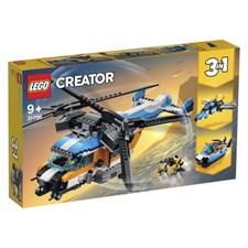 Tandemhelikopter, LEGO Creator (31096)