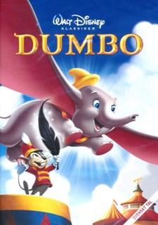 Disney Klassiker 04 - Dumbo (Specialutgåva)