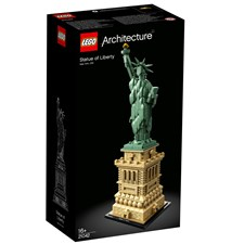 Vapaudenpatsas, LEGO Architecture (21042)