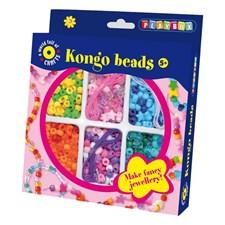 Kongo-perler, Playbox