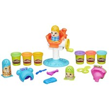 Crazy Cuts Playset, Play-Doh
