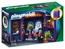 Spökhus Play Box, Playmobil (5638)