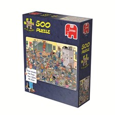 "500 palan palapeli ""Find the mouse"""