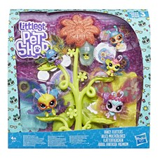 Premium Pet Butterflies, Littlest Pet Shop