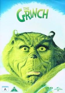 Grinchen - Julen är stulen