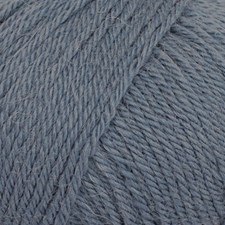 Drops Puna Uni Colour Garn Alpacka 50g Jeans Blue 14