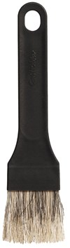 Pensel, 19 cm, Svart, GastroMax
