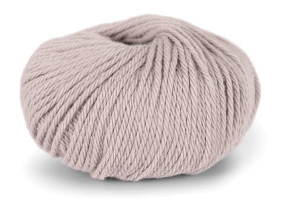 Du Store Alpakka Big Sterk Ullmix 50 g Blek rosa 863