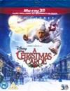 A Christmas Carol (2009) (Blu-ray 3D)
