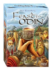 Feast For Odin (EN)