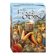 Feast For Odin (EN)