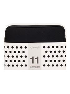 "11"" NEOPRENE 19TWENTY8 SLEEVE BLACK"
