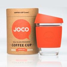Kaffemugg 350ml, Orange, JOCO