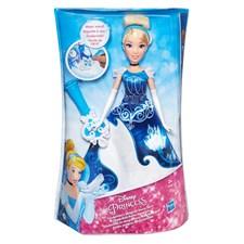 Disney Princess Story Skirt Nukke Tuhkimo