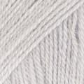 Drops Alpaca Uni Colour 50g Isblå (8105)