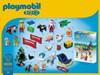Adventskalender, Jul på bondegården, Playmobil (9009)