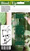 Slyngplanteholder, 20 stk., Grønn