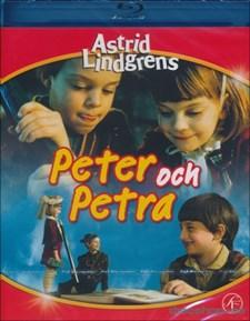Peter och Petra (Blu-ray)