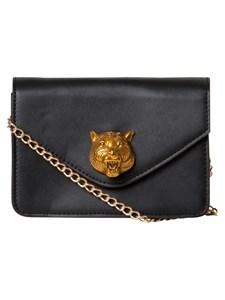 Väska, Panther, Black