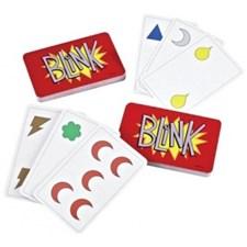 Blink, kortspel